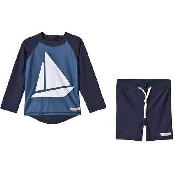 Kuling Båstad Sailor UV Set - Navy (370838)
