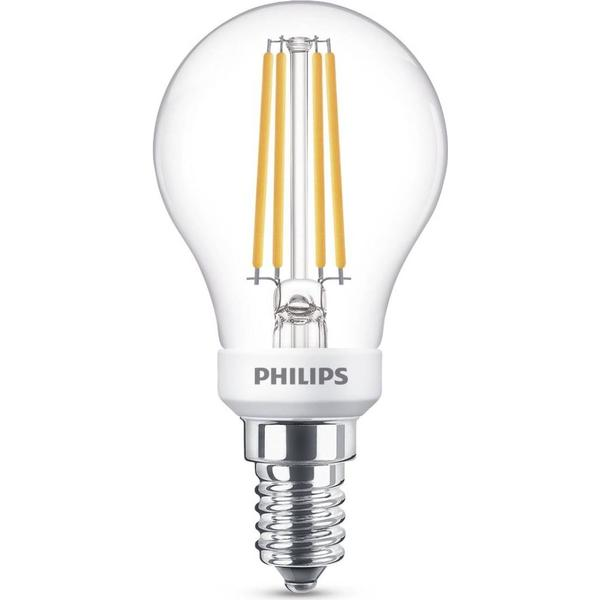 Philips Lustre LED Lamps 5W E14