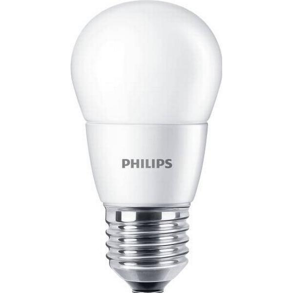 Philips CorePro Lustre ND FR LED Lamps 7W E27 827