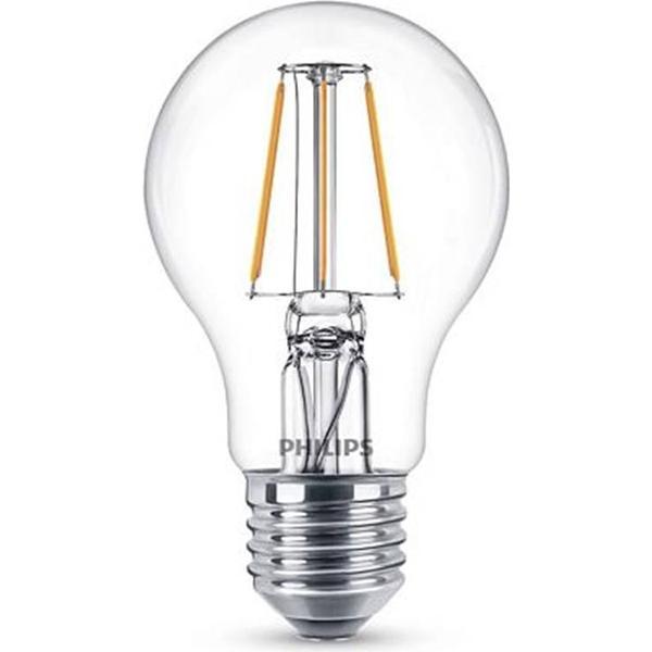 Philips LED Lamps 4W E27