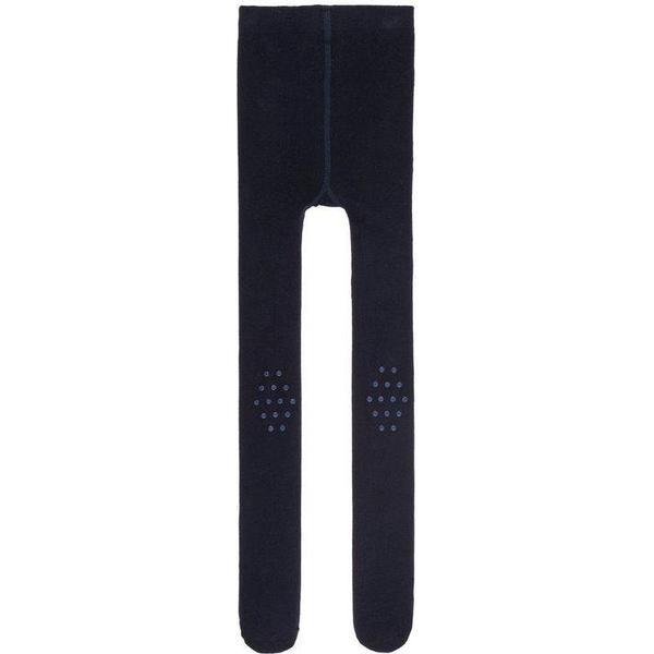 Name It Mini Crawling Tights - Blue/Dark Sapphire (13168467)