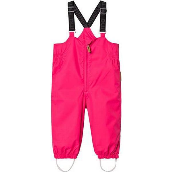Reima Erft Mid-Season Pants - Candy Pink (512107-4410)