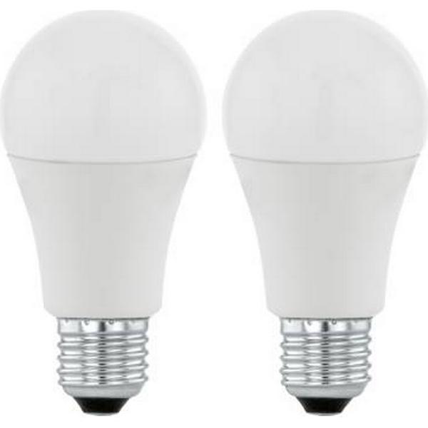 Eglo 11543 LED Lamps 6W E27 2-pack