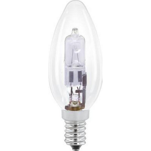 Eglo 12486 Halogen Lamps 28W E14