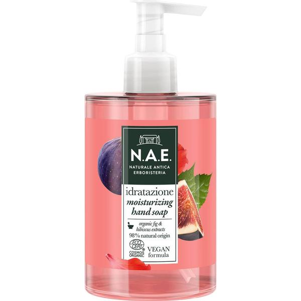 N.A.E. Idratazione Moisturizing Liquid Hand Soap 300ml