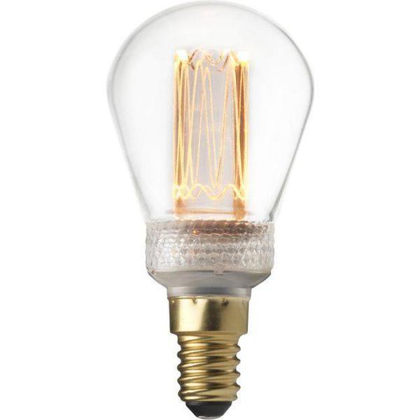 PR Home Future 45mm LED Lamp 2.3W E14