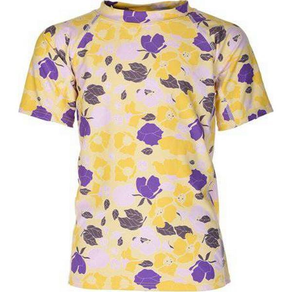 Lindberg Ocean Shirt - Yellow (30500800)