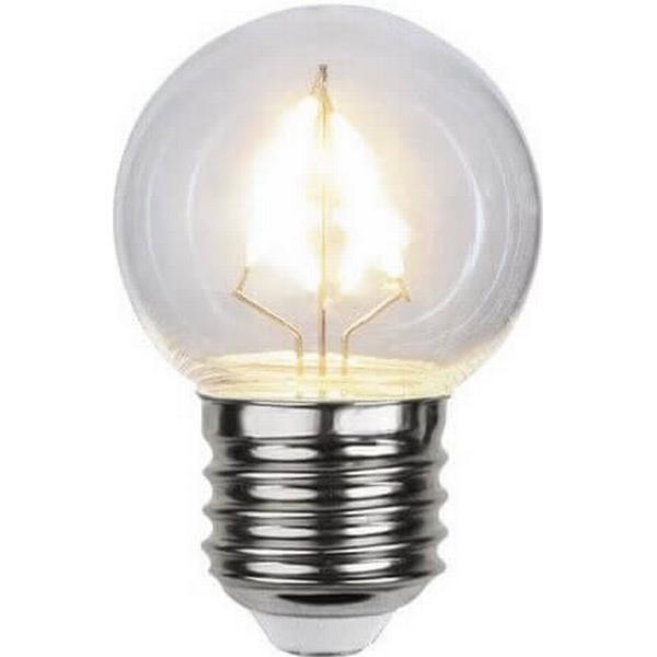 Star Trading 359-21-1 LED Lamps 1.3W E27