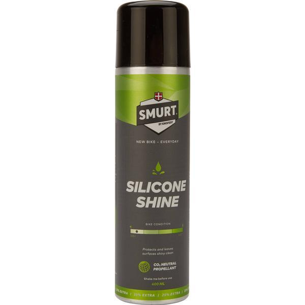 Smurt Silicone Shine 400ml