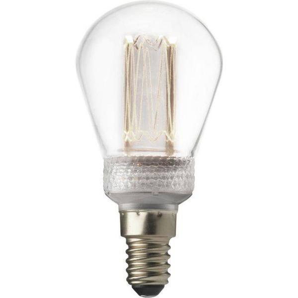 PR Home Future 45mm LED Lamp 2.3W E14 3000K