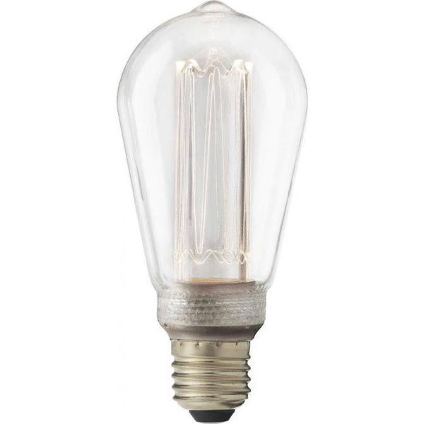 PR Home Future 64mm LED Lamp 3.5W E27 3000K
