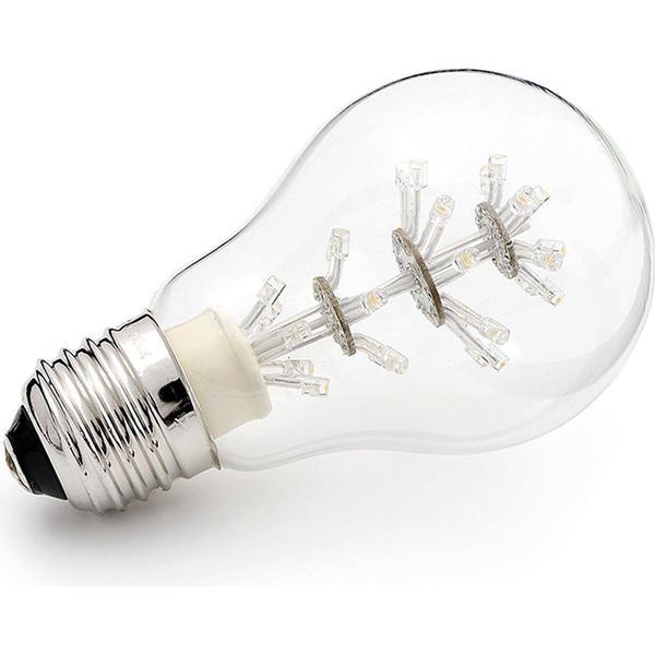 Konstsmide 7706-013 LED Lamps 1.4W E27