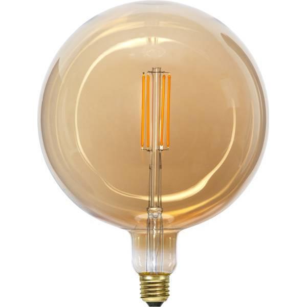 Star Trading 355-02 LED Lamps 4.5W E27