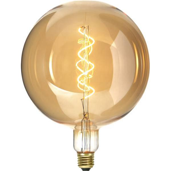 Star Trading 355-04 LED Lamps 2.8W E27