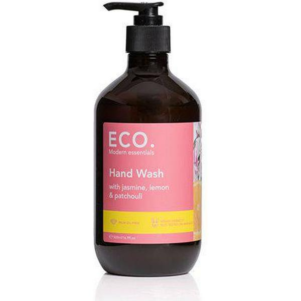 Eco Hand Wash med Jasmin Citron & Patchouli Olie 500ml