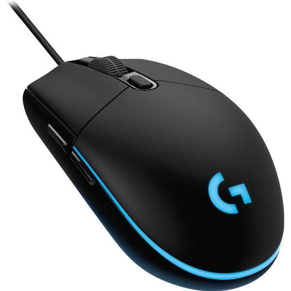 Logitech G Pro Hero Gaming Mouse