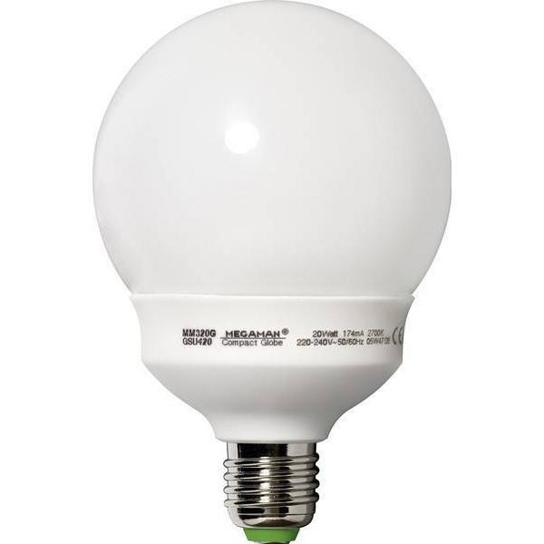 Megaman MM320G LED Lamps 20W E27