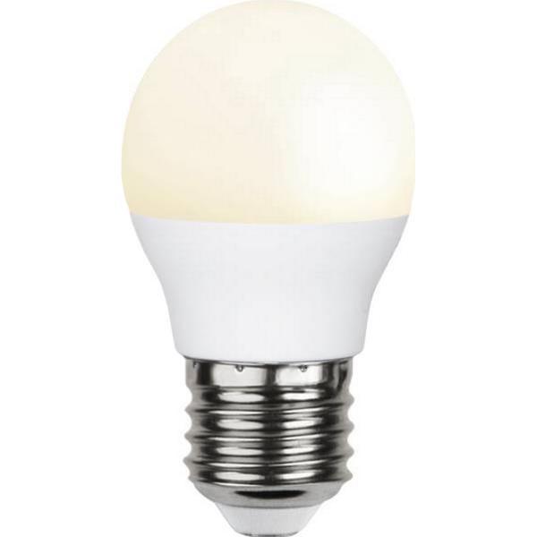 Star Trading 336-07-2 LED Lamps 3W E27