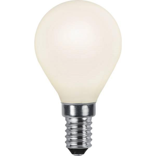 Star Trading 375-12 LED Lamps 3W E14