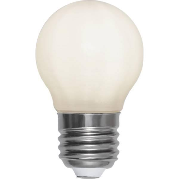 Star Trading 375-21 LED Lamps 2W E27