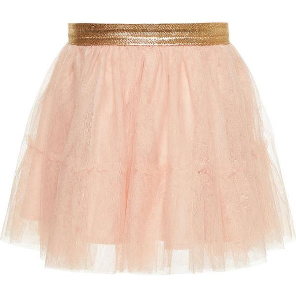 Name It Mini Tulle Skirt - Pink/Rose Cloud (13159327)