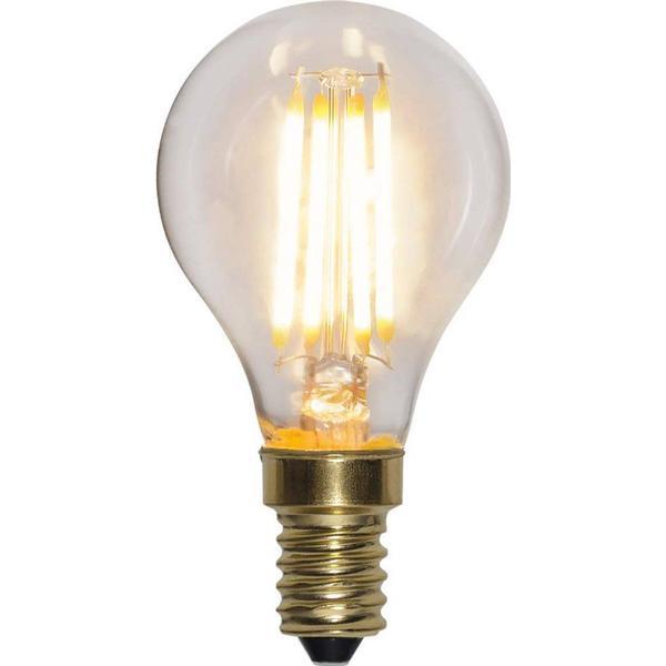Star Trading 354-81 LED Lamps 4W E14