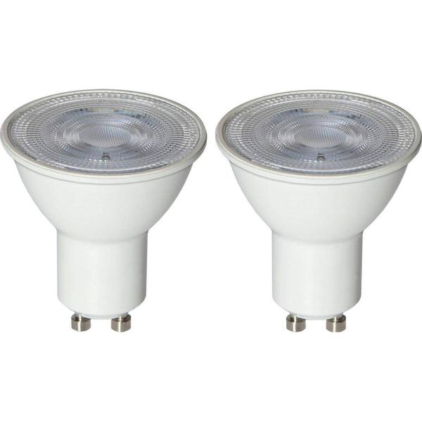 Star Trading 348-73 LED Lamps 4W GU10 2-pack