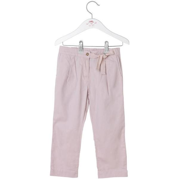 Noa Noa Miniature Mini Basic Chino - Hushed Violet (2-4861-2)