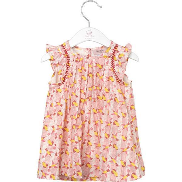 Noa Noa Miniature Dress - Rose (2-3855-1)