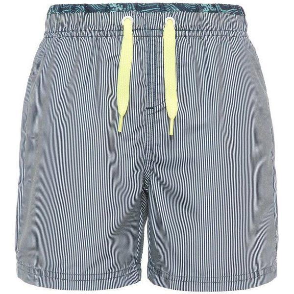 Name It Kid's Long Swimshorts - Blue/Dark Sapphire (13162860)
