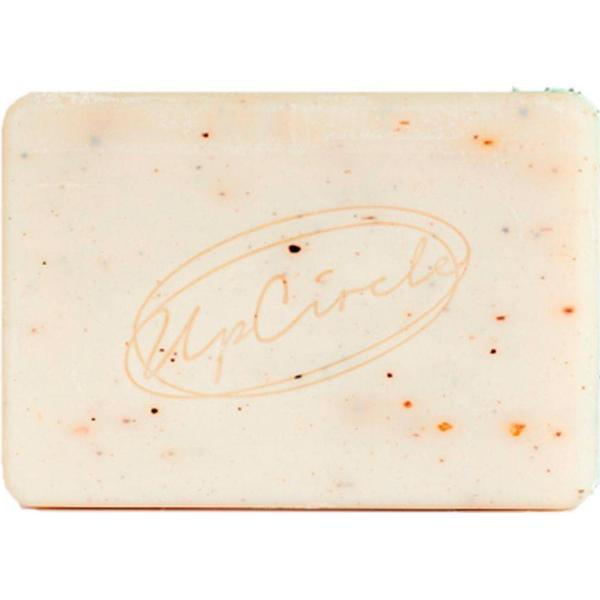 UpCircle Chai Soap Bar Fennel & Cardamom 100g