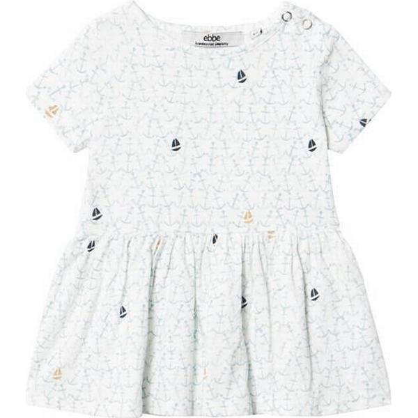 ebbe Kids Yes Dress - Ocean of Anchors