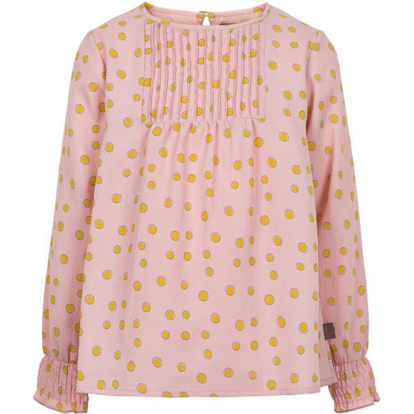 Creamie Blouse - Crystal Pink (820973-5514)