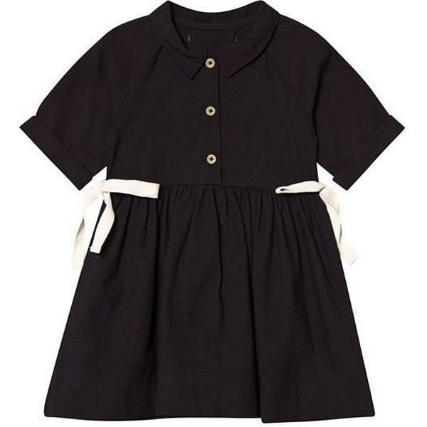 Little Creative Factory Baby Momiji Dress - Black (406456)