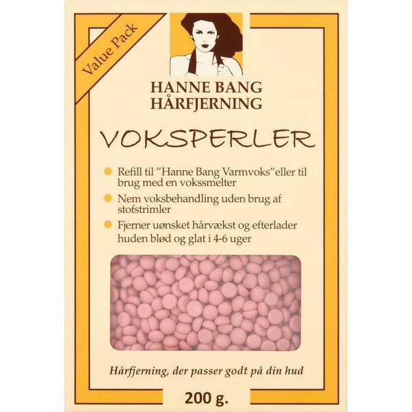 Hanne Bang Voksperler 200g