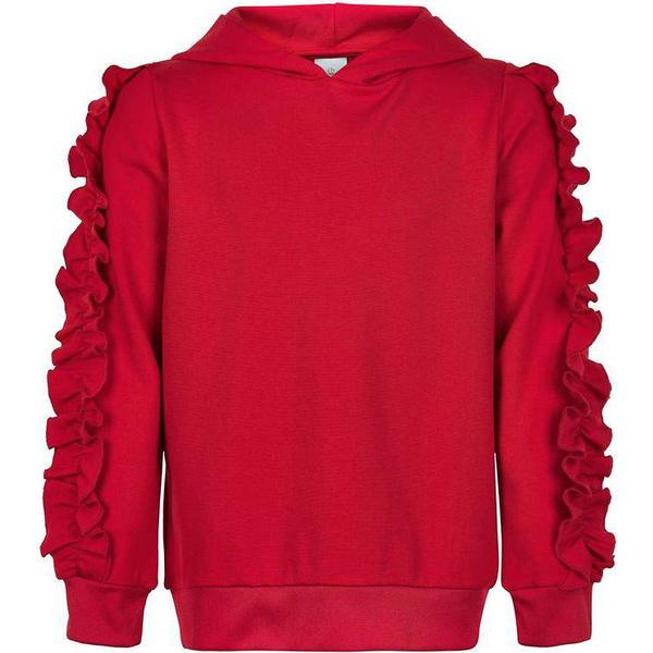 The New Kamille Hoodie - Tomato (TN2227)