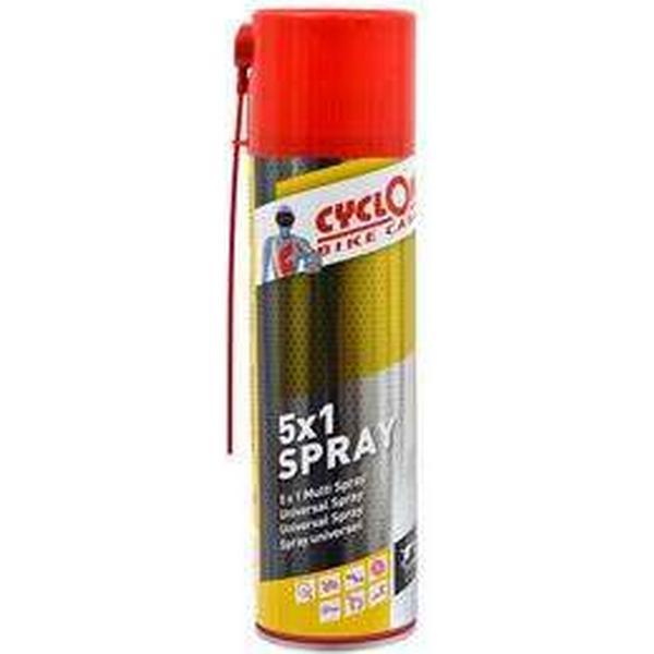 Cyclon Cyclo 5X1 Multispray 500ml