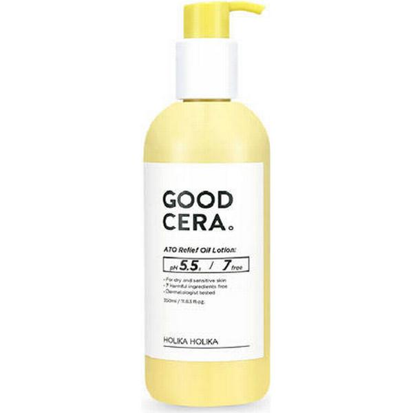 Holika Holika Good Cera ATO Relief Oil Wash 400ml