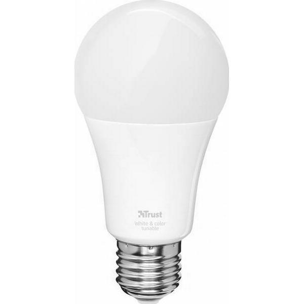 Trust Zigbee RGB Tunable LED Lamps 8.5W E27