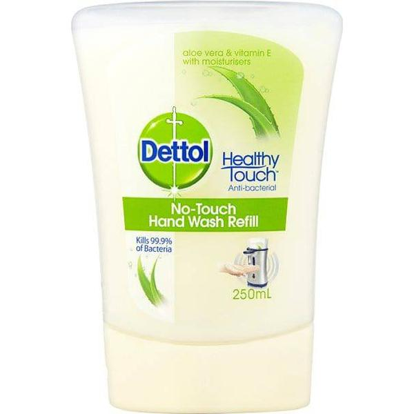 Dettol No-Touch Aloe Vera 250ml Refill