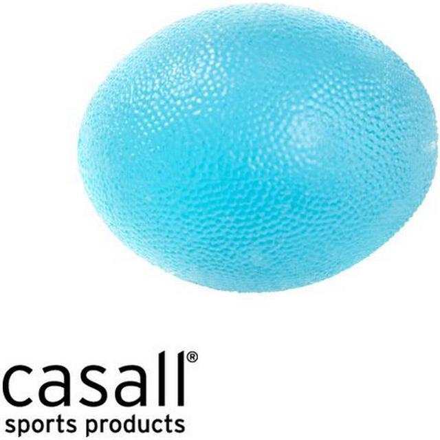Casall Oval Power Grip Ball