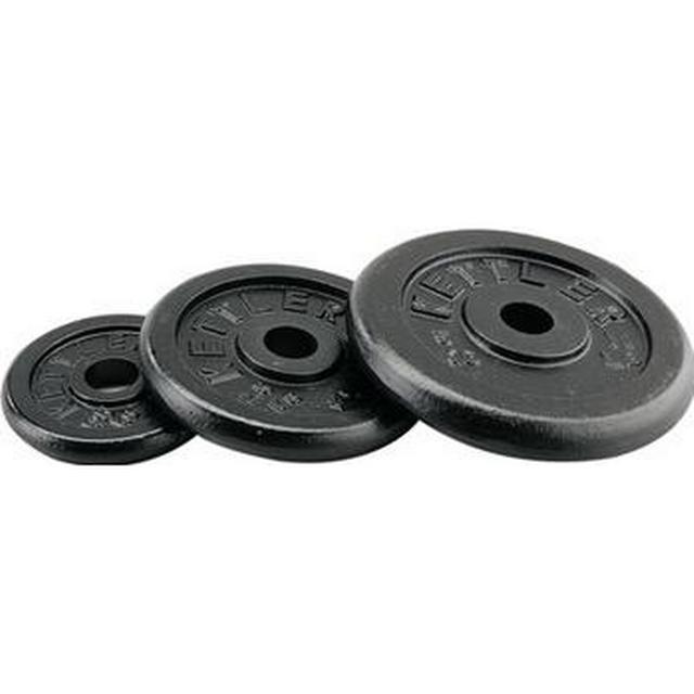 Kettler Weight Plate 2.5kg