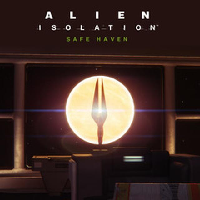 Alien : Isolation - Safe Haven