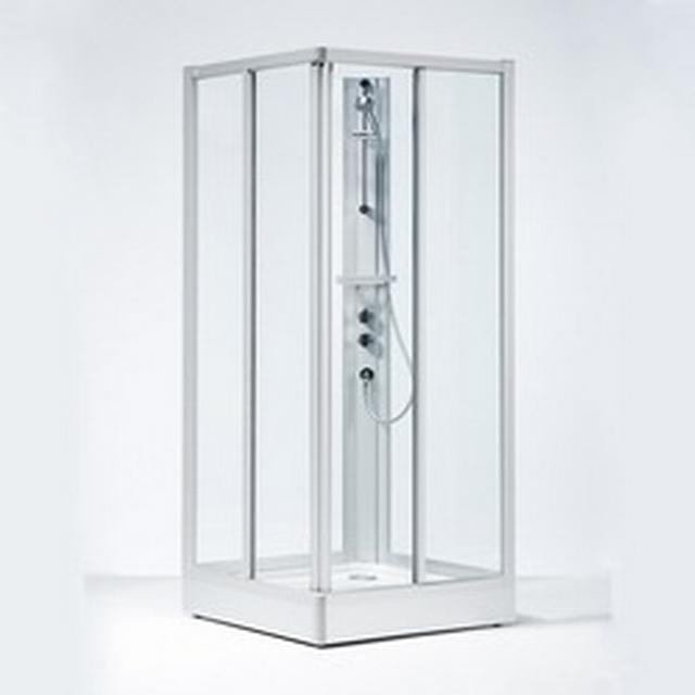 Ifö Solid SKH Art Luxury Brusekabine 900x700mm