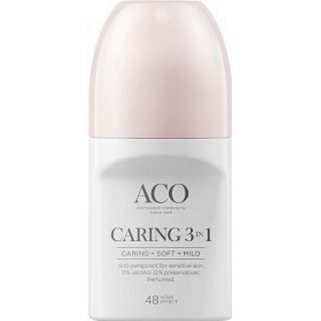 ACO Deo Caring 3 in 1 50ml