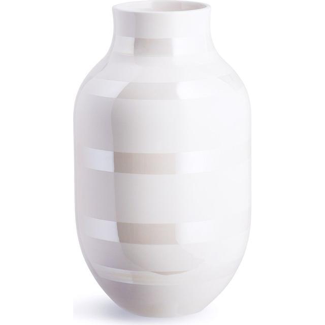 Kähler Omaggio Vase 30.5cm Vaser