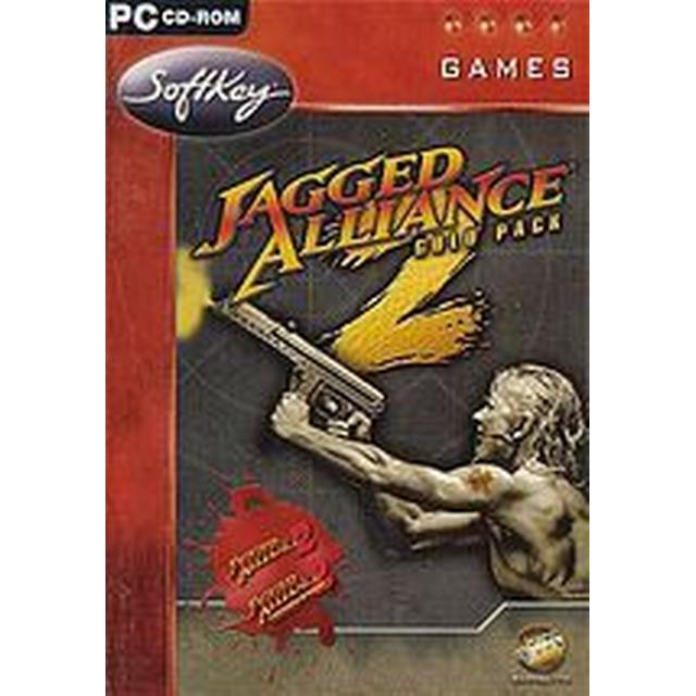 Jagged Alliance 2 : Gold Pack