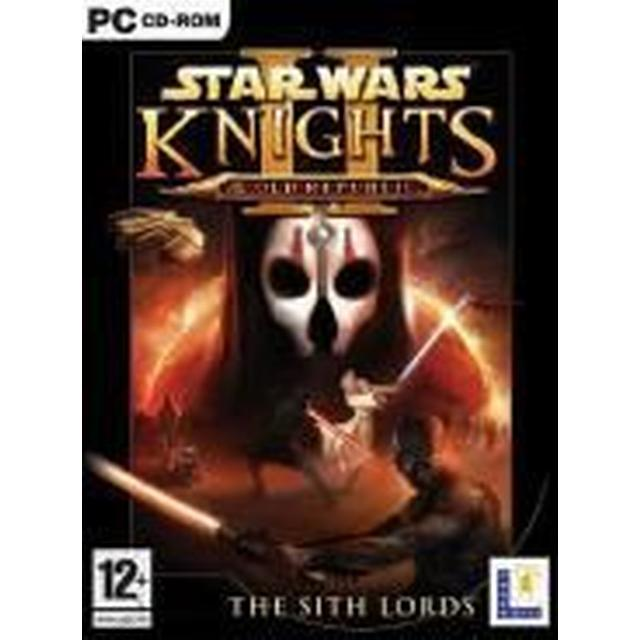 StarWars : Knights Of The Old Republic 2 - The Sith Lords