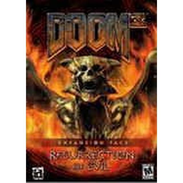 Doom 3 : Resurrection Of Evil Expansion