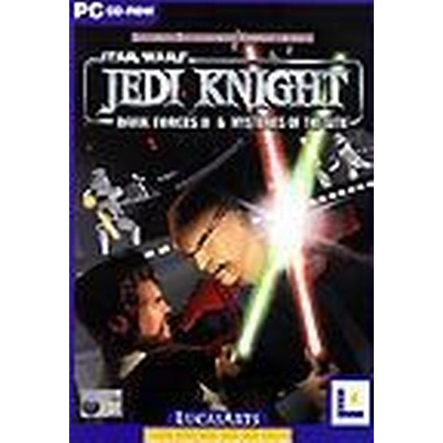 Jedi Knight & Mysteries of the Sith